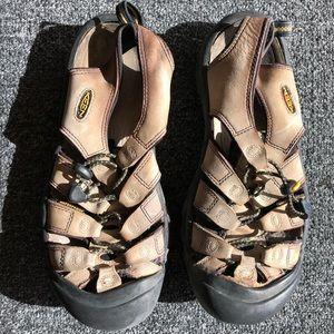 Keen Sandals Water Shoes Waterproof GUC